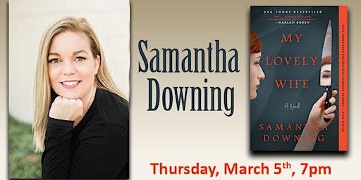 Samantha Downing
