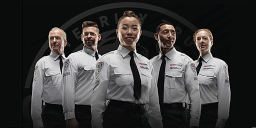 Newmarket Job Fair: We're hiring Security Guards & Mobile Supervisors!