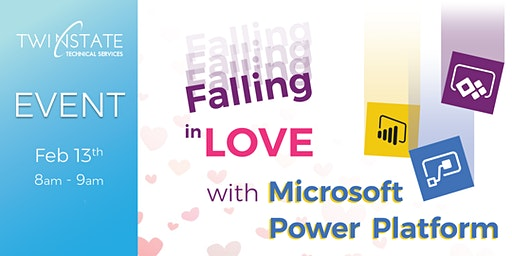 Fall in Love with Microsoft Power Platform: tech tools to transform data