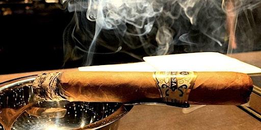 Cigar Social at Jake's Cigar Bar