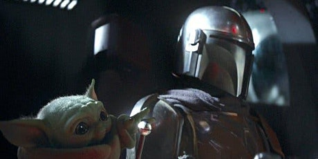 Drink and Draw - The Mandalorian and The Child (Baby Yoda) tickets