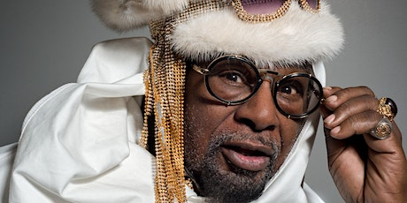 George Clinton & Parliament Funkadelic tickets