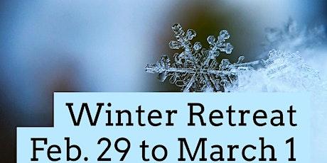 Winter Leap Retreat tickets