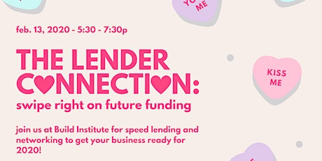 The Lender Connection: Swipe Right on Future Funding tickets