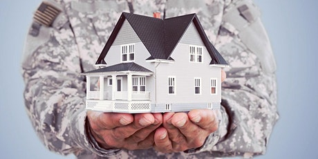 Home Buying Seminar for Veterans tickets