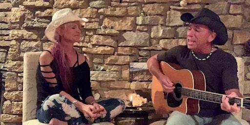 Live Music at The Cider Farm with Myles Talbott Dyad