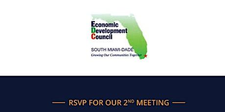 Strategic Plan for Economic Development tickets