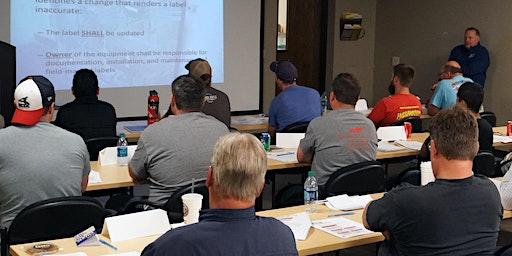 Arc Flash Safety Training-May 2020