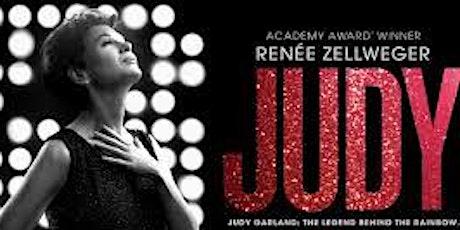 Film Screening: Judy tickets