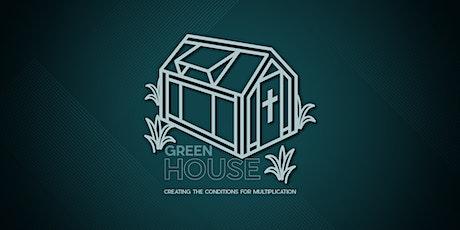 2020 Greenhouse Workshop - Clara Springs tickets