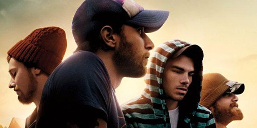 Doc's Addition: Screening of Recovery Boys by Elaine McMillion Sheldon
