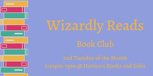 Wizardly Reads