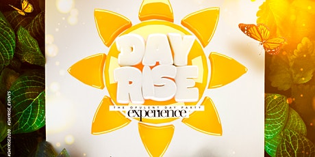 """Day Rise"" An Opulent Day Party Experience  tickets"