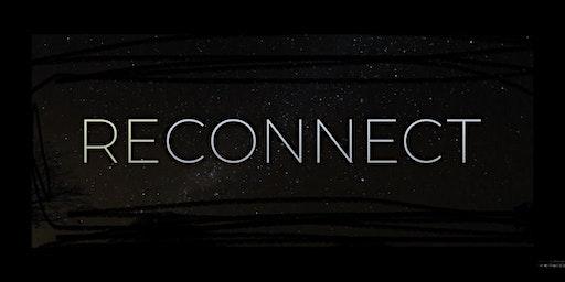 Reset, Reboot, Reconnect ,2020.