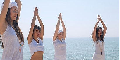 KUNDALINI  YOGA Retreat, Key West