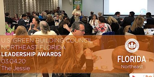 2020 USGBC Northeast Florida Leadership Awards