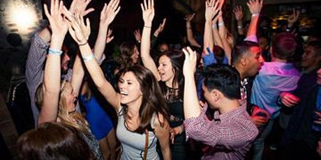 San Diego Nightclub Crawl | Singles Night Club Crawl tickets