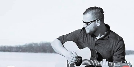 Live Music at The Cider Farm with Taylor Schereck tickets