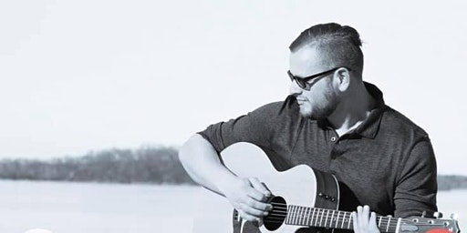 Live Music at The Cider Farm with Taylor Schereck