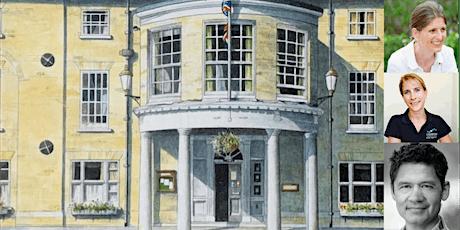 Your Wellbeing Event, 30th January  The Grosvenor Hotel,Stockbridge,Hants tickets