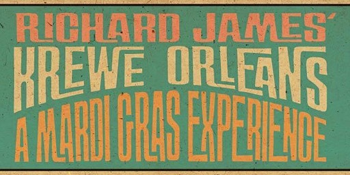 Richard James' Krewe Orleans