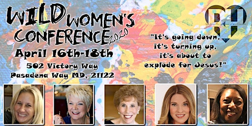 Wild Women's Conference 2020