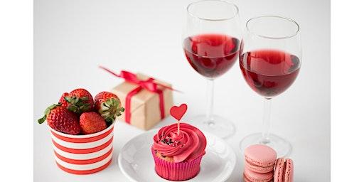 Divination, Decadence & Desire!/Valentine's Day