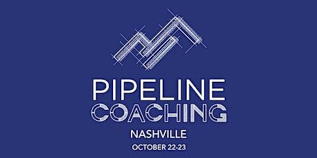 Pipeline Coaching | Nashville, TN tickets