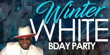 Winter White (Tiba's Official Bday Event) tickets