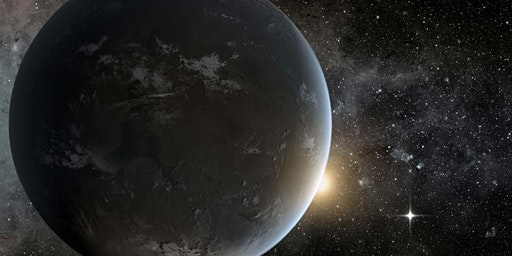 Are We Alone? The Search for Life Beyond Earth...
