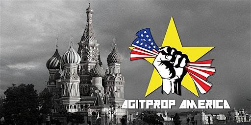 Agitprop 2020 - Agitprop Launch Party!