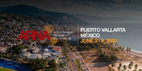 ARNA 2020 Conference in Puerto Vallarta, Mexico (Global North Registration) tickets