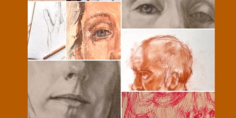 Portraiture and interpreting the self tickets