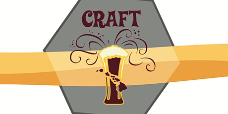 CRAFT Beer Festival, Celebrate craft beer made 100% in Hawaii tickets