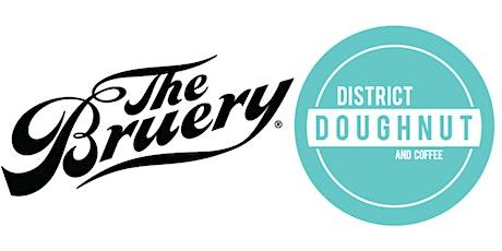 Doughnut + Beer Flights: District Doughnut x The Bruery tickets