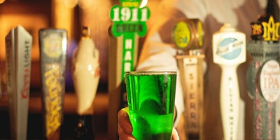 1911 Established St Patty's Party