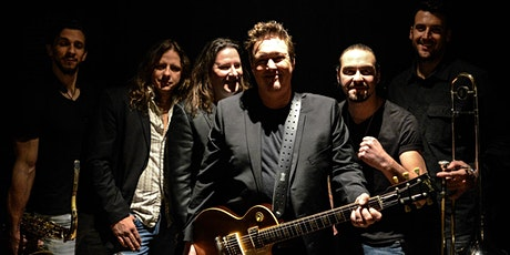 Billy Walton Band | The 1865 tickets