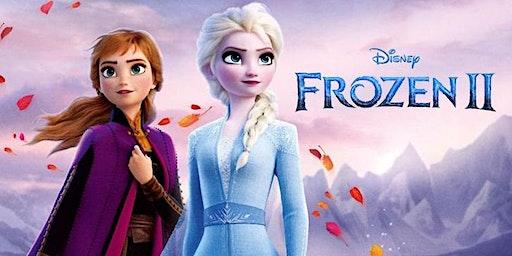 Frozen 2 Movie Night