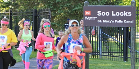 Rock the Locks 5K tickets