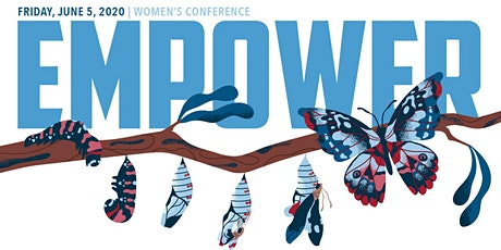 First Friday's ... Empower Women's Conference (New date-June 4, 2021) tickets