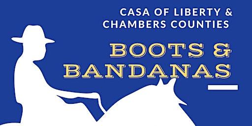 Boots & Bandanas
