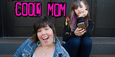 Carolyn Castiglia: Cool Mom tickets