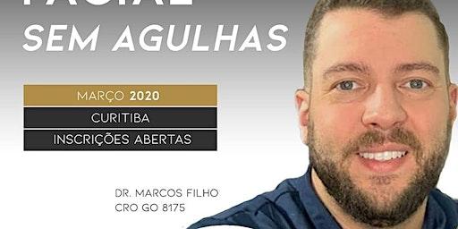 Dr Marcos Filho - HOF Sem Agulhas - Técnica Comfort -in
