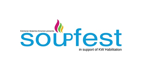 SOUPFEST tickets