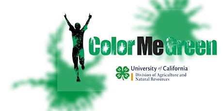 Color Me Green 2020 tickets