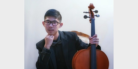 Positive Motions Concert Series | ETHAN ZHANG Solo Recital tickets