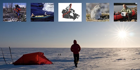 "John Dunn  ""Journey North"" Expedition Presentation, Prince George tickets"