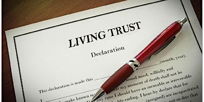 Living Trusts & Real Estate - What you need to know