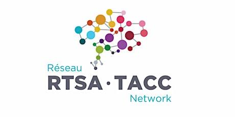 ACAR-TACC Research Forum - Dr Tara Flanagan - February 6, 2020 tickets