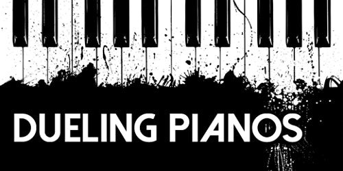 Dueling Pianos Valentine's Dinner